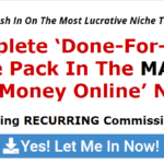 Affiliate Marketing List Building Pack & OTO Review by Val Wilson – Best DFY System & Training with 5 Main Important Components Give You Complete Done-For-You Affiliate Funnel Pack in the Multi-Million Dollar Affiliate Marketing Niche Plus Training Inside