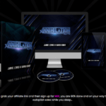 Annihilation Software & OTO Review by Jamie Lewis – Best Internet marketing system combine software and high-ticket programs by hijacking mix traffic and instantly monetize it by selling highly successful agency service as a vendor or an affiliate