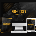 BigTicket Commissions Software & OTO Review by Glynn Kosky – Best Software System for generating high 3 figure daily commissions plus proven system includes everything to bank big selling other peoples high ticket products and high quality list subscribers