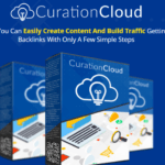 Curation Cloud Software & OTO Review by Richard Fairbairn – Best Software System to Curate Content and Build multiple blogs with curated content all on complete auto-pilot with powerfull content finder features and automatic backlink builder for better SEO and Google Ranking