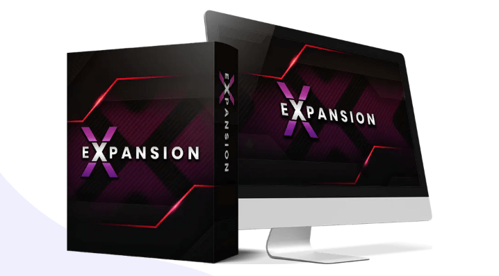 Expansion Software & OTO by Al Cheeseman