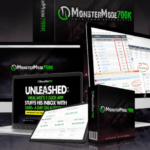 Monstermode 700K System & OTO Review by Bryan Winters – Best Viral Money Button System with 5 DFY Best Seller Product Funnels that proven to generate free traffic & email leads to send direct and autopilot commissions on FIVE 6 figure evergreen offers built-in