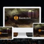 Geminii PRO Software & OTO Review by Jono Amstrong – Best 3-in-1 Arsenal Of Email Marketing Tools Including Cloud Autoresponder, Squeeze Page Builder, Geminii email marketing tool box in One Dashboard that Generates 3-4 Figure Profits Every Time We Press The Button