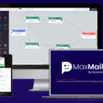 MaxMailz PRO 360 & OTO Review by Dr Amit Pareek – Best All-In-One Email Marketing Solution with 360 Degree Email Technology Turns Clicks Into Leads & Profits Ease and Breaking The Limitations of Building An Email List with FREE Commercial License Upgrade