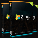 Zing App Software & OTO Review by Billy Darr – Best 4 in 1 Youtube Marketing Software That Help You Leverage YouTube For Attention & Clicks with 1-Click Video Creation, Ranking, Reporting & Monetization to gets you unlimited free traffic & sales in 60 seconds