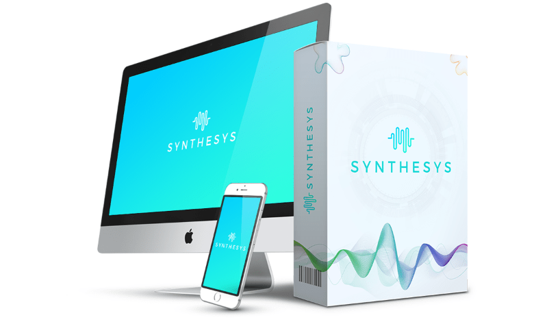 Synthesys VoiceOver Software & OTO by Mario Brown