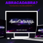 Abracadabra Software System & OTO Review by Jamie Lewis – Best App Software that can creates Facebook groups or pages for you and then allows you to public your posts including article, texts, images, graphics that drive massive traffic