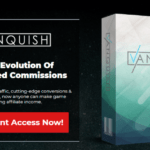Vanquish Pro Software & OTO Review by Jono Amstrong – Best App System combines cutting edge traffic, proven high commission offer, & funnel softwares plus monetization for an all-inclusive profit method that can generate next level commissions for anyone
