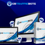 CB Traffic Bots Software & OTO Review by Chris X – Best Software & System of Done For You CB Affiliate Traffic Suite With The Affiliate Marketing And Free Traffic Both that Generate 594/day Clickbank Commissions From 6x FREE Traffic Sources on AutoPilot