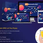 DFY Review Funnel & OTO Review by Victory Akpos – New 3-in-1 Funnel suite to help you generate massive affiliate commission with Done For You 50 High-Quality Lead magnets includes Premium Reports, Video Training and Software Products Plus 100% free viral traffic system