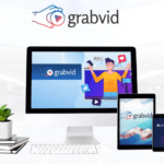 GrabVid PRO Software & OTO Review by Neil Napier – Best Video Content Multiplier Software to Create Gorgeous Video Content With AI Powered VoiceOver and Translate, add captions and snatch royaltyfree content from youtube for fast video creation