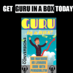 Guru in a Box PLR & OTO Review by Kam Fatz – Brand new completely original 100 Awesome IM Lessons Done With Personality on audio content with over 46 hours of Kam's original content that comes with FULL PLR license cover many different aspects of internet marketing