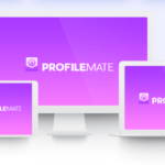 ProfileMate PRO Software & OTO Review by Luke Maguire – Best Instagram Lead App, Email Building & Competitor domination software give you thousands of leads, emails daily & instantly drive sales to your bank without spending any money on using opt in pages