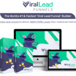 ViralLeadFunnels Software & OTO Review by Ifiok Nkem – Best Worlds #1 & Fastest Viral Lead Funnel Builder with The Powerf of Intelligent Viral Campaigns, Incentives And Referral Marketing that Tested-and-proven to deliver 350% MORE Leads than old methods