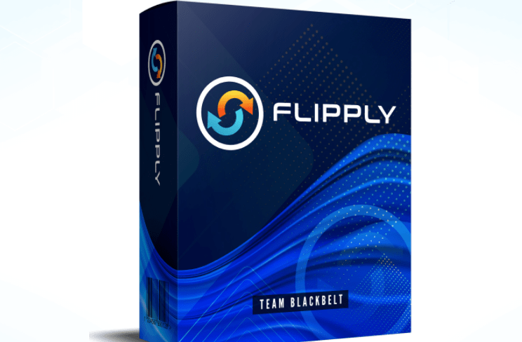 Flipply Formula & OTO by Art Flair