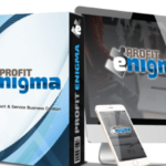 Profit Enigma PRO Software & OTO Review by Mike Mckay – New DFY Software to Create fully automate 100% unique products then packages them into eBooks, PDFs and video courses that you can sell and get actual results for your clients and make you a ton of money