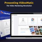 VideoMatic App Software & OTO Review by Victory Akpos – Best Software create unlimited highly immersive sales videos, promotional videos, training videos, product videos, video ads and many more to boost your video marketing campaigns, generating more sales and profits