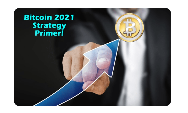 Bitcoin 2021 Strategy Planner Review + OTO