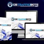 CBTrafficBots 360 Software Review + OTO - NEW Clickbank Software with DFY Campaigns with 60x Top Quality Clickbank Products and 60x Traffic Sources for FREE Vitral Traffic in 4 Clicks