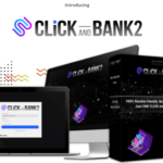 Click and Bank 2 Software Review + OTO - Version 2.0 of Software That Creates FULLY AUTOMATED 100% Done For You CLICKBANK Affiliate Sites with Pre-Loaded sites with content, reviews + banner ads for top converting Clickbank products