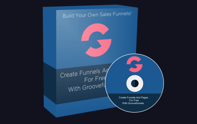 GrooveFunnels PLR Training Review + OTO by Francis Ochoco
