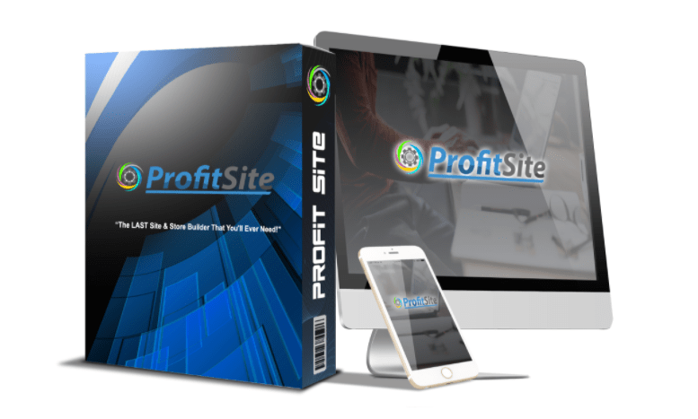 ProfitSite Software Review + OTO by Mike McKay