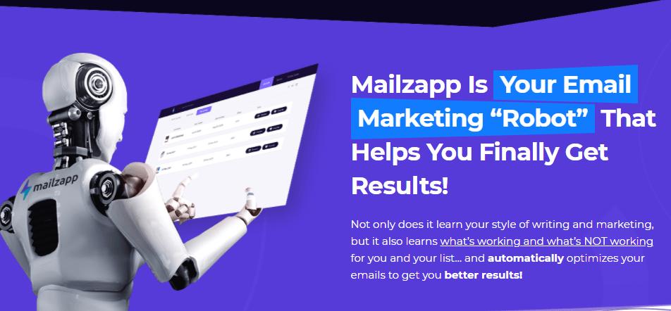 MailzApp OTO1, OTO2, OTO3 and OTO4 Review & All Download Here ++