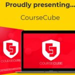 CourseCube Review and OTO Upsell by Daniel Adetunji - Best an all-in-one solution for creating online education marketplaces like Udemy that packed with awesome features like online courses, live classes, quizzes, and an advanced certification plugin based on real business needs