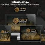 CryptoCommissions Review and OTO UPSELL by Glynn Kosky - New 100% done-for-you app that creates 100% automated cryptocurrency affiliate sites for you in less than 60 seconds. You will be able to earn commissions and FREE crypto when you get this product today!