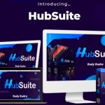 HubSuite App Review and OTO UPSELL by Rudy Rudra - Revolutionary All-In-One Suite To Send Unlimited Emails, Create Unlimited Pages & Get Unlimited Cloud Storage With No Monthly Fees Ever and Money Back Guarantee