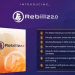 Rebillz 2.0 Training Review & OTO UPSELL by James Fawcett - We Build A Full-Time Income In 2 Days Generating Us $100-$200 Daily In Recurring Commissions It's Safe - Reliable - And Works Every Single Time