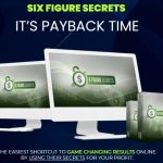 Six Figure Secrets Review and OTO Upsell by Phillip Johansen - Watch How Philip Went From 20K In Debt To Making $9,830 IN 30 DAYS Then SCALING It To $150,000 In 6 Months WITHOUT Spending A Dime On Ads