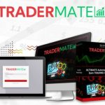 Tradermate Software Review & OTO UPSELL by Dan Green - Brand New Software That Creates FULLY AUTOMATED 100% Done For You TRADING Affiliate Sites with Instant Authority Trading Affiliate Site All About Stocks, Forex, Trading, Gold + MORE!