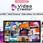 VideoCreator App Review + OTO Upsell by Paul Ponna - Build World-Class Animated Videos For Any Marketing Goal In ALL Shapes, Topics & Languages In 60 Seconds Or Less with the LARGEST collection of beautiful video templates available in one app