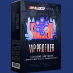 WP Profiler Plugin Review + OTO UPSELL by Matt Garrett - Best WP Plugin to Speed Up Your Site & Diagnose Issues in a Few Clicks Plus Boost Your Site Rankings, Reduce Ad Spend & Make More Profit