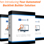 WikiLinkRobot Review + OTO UPSELL by Leo BCBiz - Powerfull SEO software to auto-build high authority Wiki site backlinks for any website or URL you want to rank, on 100% autopilot.