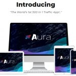 Aura App Review and OTO Upsell by Billy Darr - New all-in-one solution offers all-powerful tools like SMS Marketing, Email Marketing, Facebook Messenger Chatbot, Complete Social Media Solutions, Complete E-commerce Solutions, and many more.