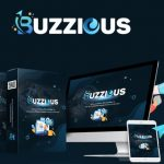 Buzzious Software Review and OTO Upsell by Eric Holmlund - All-in-one news site builder to instantly launch your own fully-monetized viral sites with trending curated content and videos to drive passive profits in ANY niche.