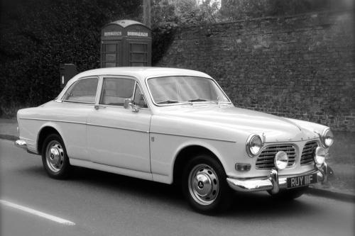 Mobile 1963 Triumph Auto