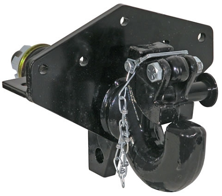 Bp125a 15 Ton Forged Swivel Type Pintle Hook