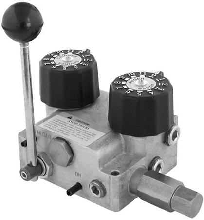 Hv1030sae Hydraulic Spreader Valve 10 30 Gpm