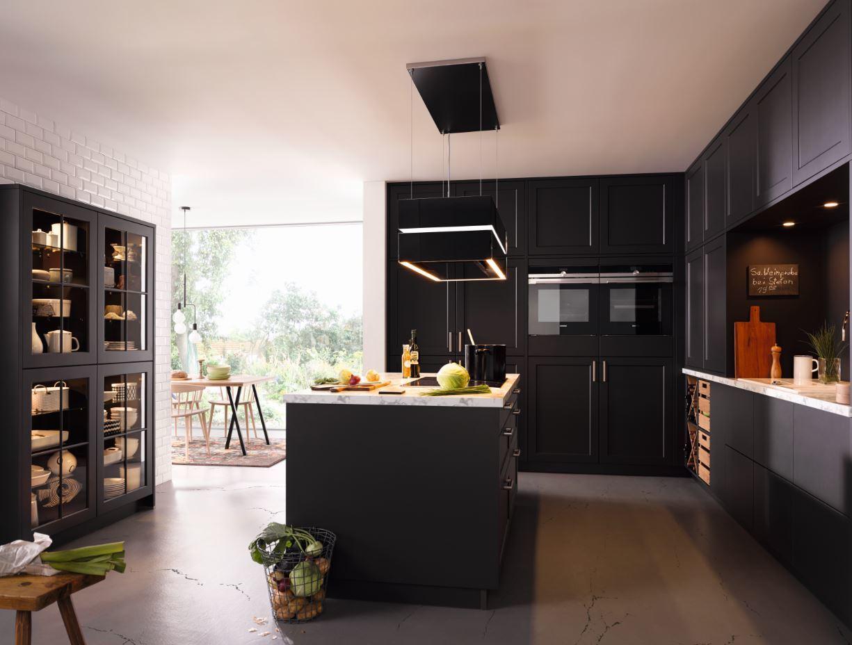 Kitchen Design Ideas 2017 Uk