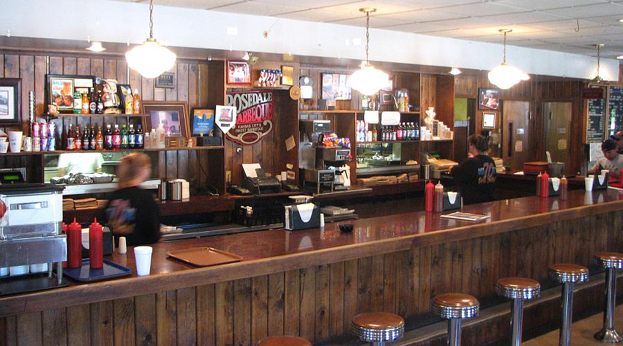 Kansas City Bbq Restaurants