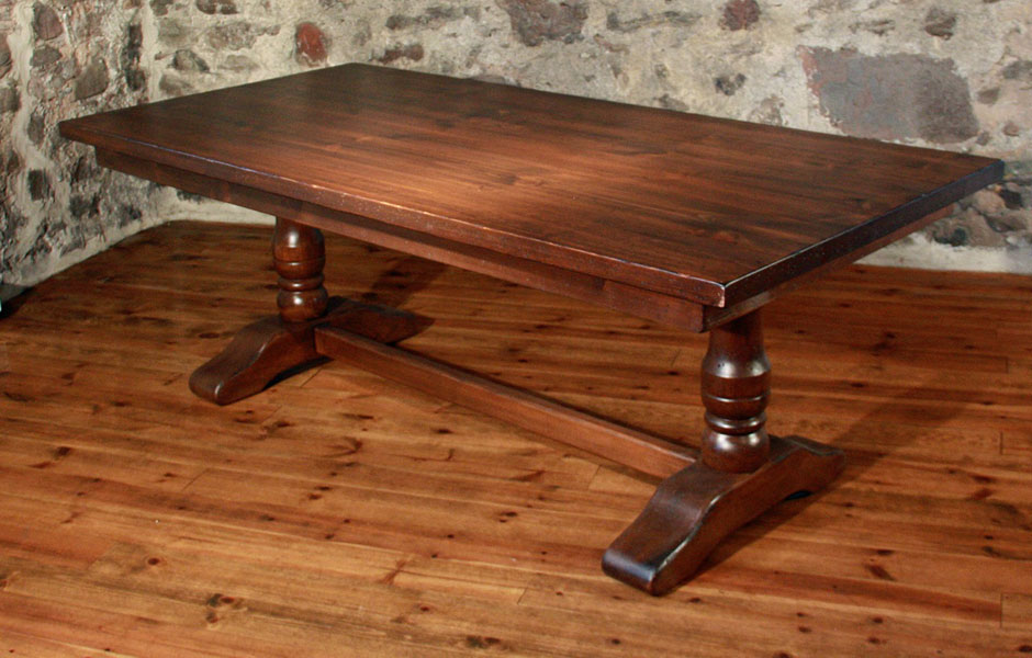 Coffee Table 72 Inch