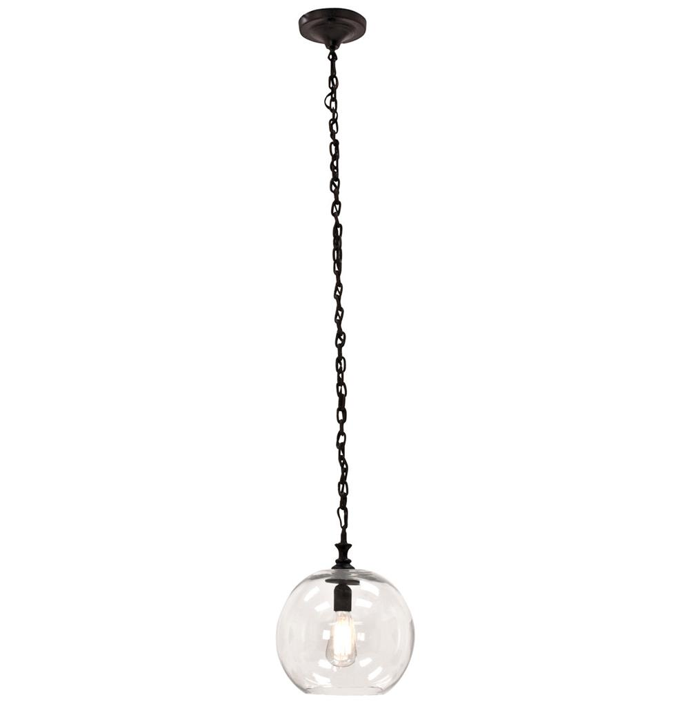 Orb Lighting Pendants