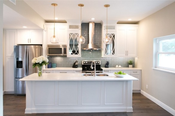 Custom Orlando Kitchen Remodeling Company   KBF Design Gallery Kitchen Remodeling