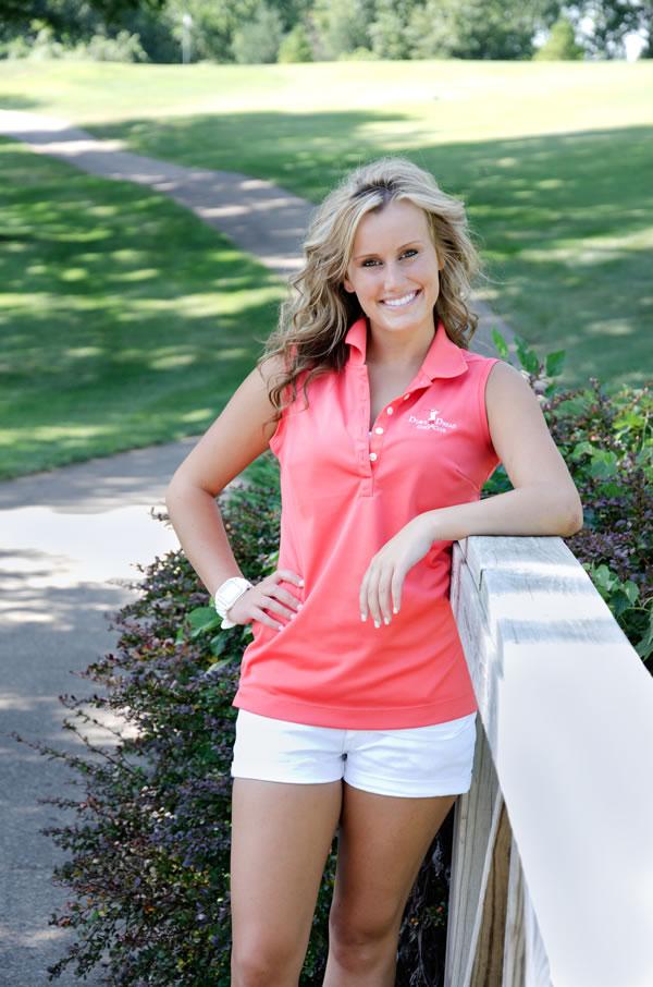 Sarah Kansas City Golf Information Kcmetrogolf Com