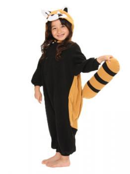 Image of: Onesie Pajamas Raccoon Kid Onesie Kcm Australia Onesie Raccoon Kid Onesie The North American Red Panda