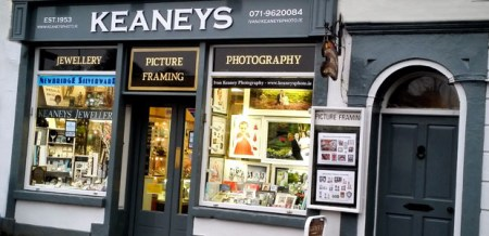 Ivan Keaney Wedding Photography Keaney s PhotoGraphic Shop