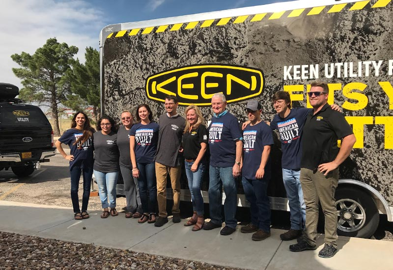 Keen Shoes Knoxville Tn